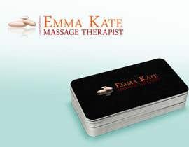 #31 for Logo for Hot Rock Massage Specialist af eddesignswork