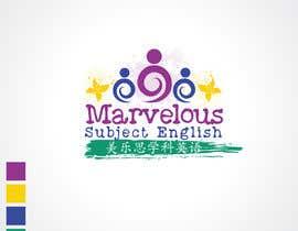 #18 for Create a HAPPY Logo for English school by RezaunNobi