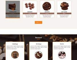 #31 for Design a website for a Chocolate Factory (Homepage only, PSD) by satishandsurabhi