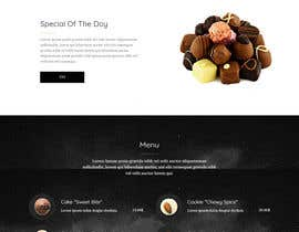 #22 for Design a website for a Chocolate Factory (Homepage only, PSD) by AndITServices