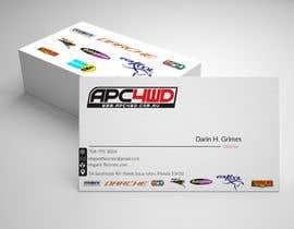 nº 37 pour Design a business Card par husibulislam