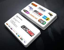 nº 14 pour Design a business Card par monjureelahi