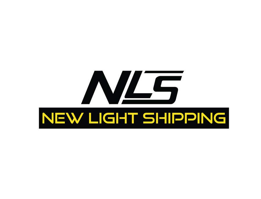 Proposta in Concorso #23 per Design a Logo For New Light Shipping