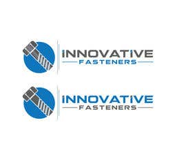 #55 for Design a logo for a Bolt/Fastener business by motalleb33