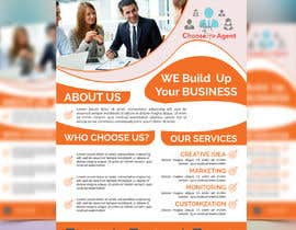 #14 for Need a one page Flyer template by tanbirhossain191