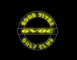 #16 for Neon Style Logo by deepakpanhotra