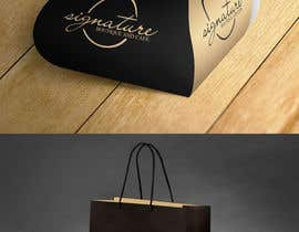 #18 for packaging and branding  for boutique and cafe by miroxi