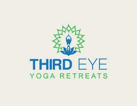 #43 for Local and International Yoga Retreats by logodesignner
