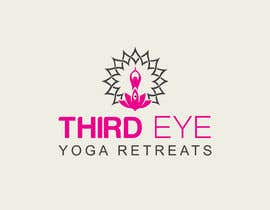 #44 for Local and International Yoga Retreats by logodesignner
