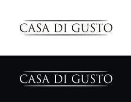 """#66 for Logo for """"Casa di Gusto"""" af deyart"""