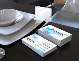 #30 for Design a Corporate Business Card by jlangarita