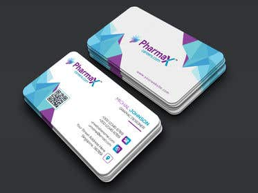 Imagem de                             Design a Corporate Business Card