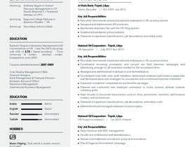 #21 for Writing interesting Resume by smileless33
