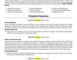 #25 for Writing interesting Resume by javaidather7860