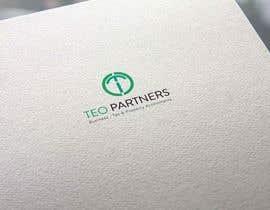 dreamer509 tarafından Design a Logo for Teo Partners Accounting Firm için no 153