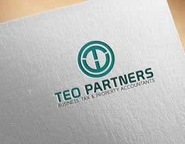 BhattShirish tarafından Design a Logo for Teo Partners Accounting Firm için no 18