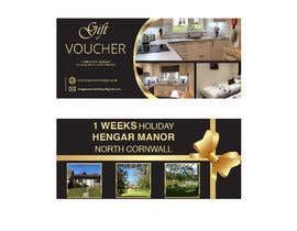 #9 for I would like a Holiday Voucher done by TUKU22