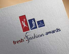 #9 for Design a Logo for the Fresh Fashion Awards by MohammedAtia