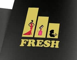 #11 for Design a Logo for the Fresh Fashion Awards by mukulakter923