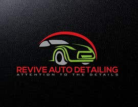 #107 for REVIVE CAR DETAILING by BDSEO