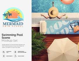 #231 for Logo for swim school by logodesignerteam