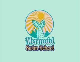#148 for Logo for swim school by PsDesignStudio