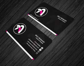 Číslo 34 pro uživatele Freelance Translator logo and business card od uživatele saiful442384
