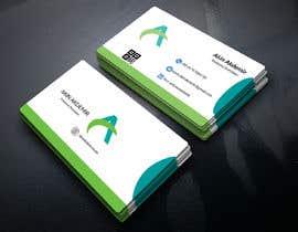 Číslo 39 pro uživatele Freelance Translator logo and business card od uživatele moslaminrahman