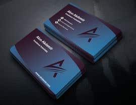 Číslo 28 pro uživatele Freelance Translator logo and business card od uživatele mdemon0212