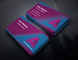 Číslo 32 pro uživatele Freelance Translator logo and business card od uživatele mdemon0212