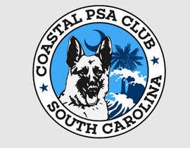 #19 for Logo for a dog club in SC by eliaselhadi