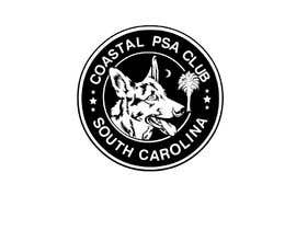 #16 for Logo for a dog club in SC by cynthiamacasaet