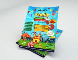 #30 dla Design a flyer for an annual funfair przez satishandsurabhi