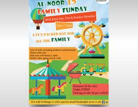 #18 for Design a flyer for an annual funfair by tgoul123