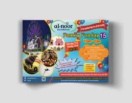 #26 dla Design a flyer for an annual funfair przez ajahan398