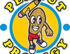 #29 cho Peanut Prodigy Logo bởi reddmac