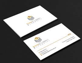 #87 for Design some Business Cards by AsifAhmedArif