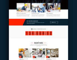 #44 for Create a website by FirstCreative