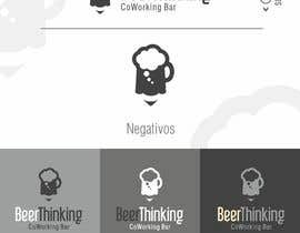 #33 for CoWorking Bar: BeerThinking by DiegoAmayaM