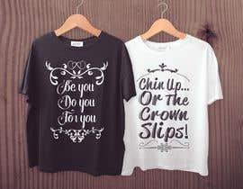 nhemonbd tarafından Design T-Shirts için no 27
