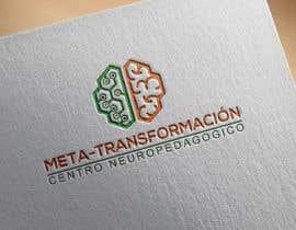 #42 untuk Brain logo oleh immariammou