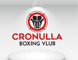 #2 for Cronulla boxing vlub by Shaheen6292