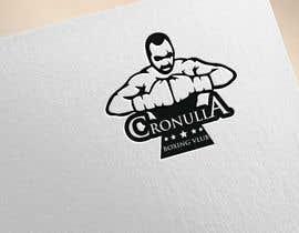 #7 for Cronulla boxing vlub by Mastermindz247