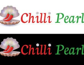 #71 for Design a Logo for Chilli Pearl by RayaLink