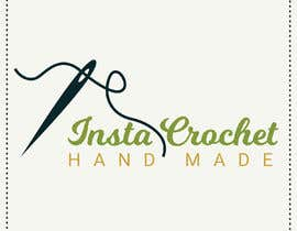 shakilm84 tarafından I need a logo for my little insta crochet business Archer & Me (@archer.me). I crochet bits & peices for children. Im looking for a logo for my insta & facebook pages but adaptive for business cards and product tags. için no 1