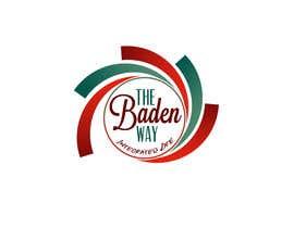 #440 for The Baden Way Logo Design by aaditya20078