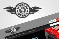 Graphic Design Inscrição do Concurso Nº146 para Logo Design for Supreme Werks (eCommerce Automotive Store)