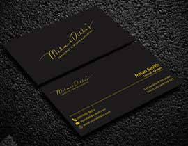 #100 for Design a Business Card by Mominurs