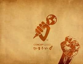 gilopez tarafından Iconic Logo/Artist With Vision için no 49