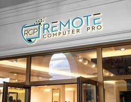 #40 for Logo for RemoteComputerPro.com by mohammadh616907